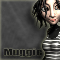 Muggie by Nursoda