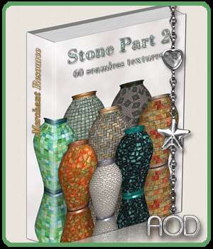 Stone Part 2 2D Graphics Merchant Resources ArtOfDreams