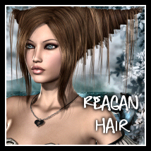 Reagan Hair Hair Themed Propschick