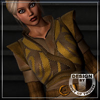ROYAL TUNICS for Renaissance Tunic by Xurge3D Themed Clothing outoftouch