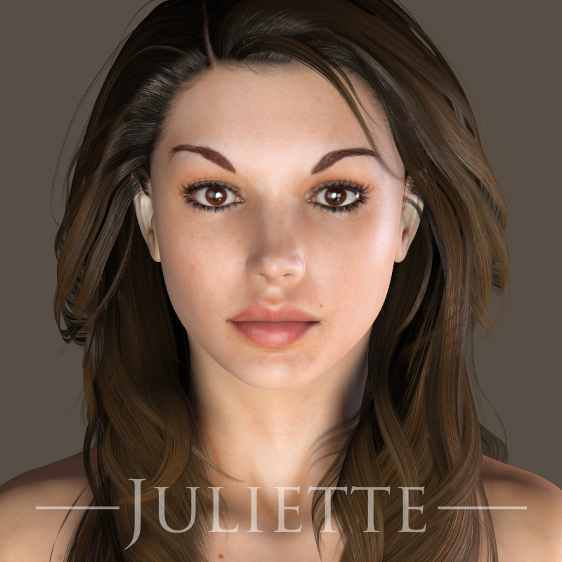 Juliette by adamthwaites