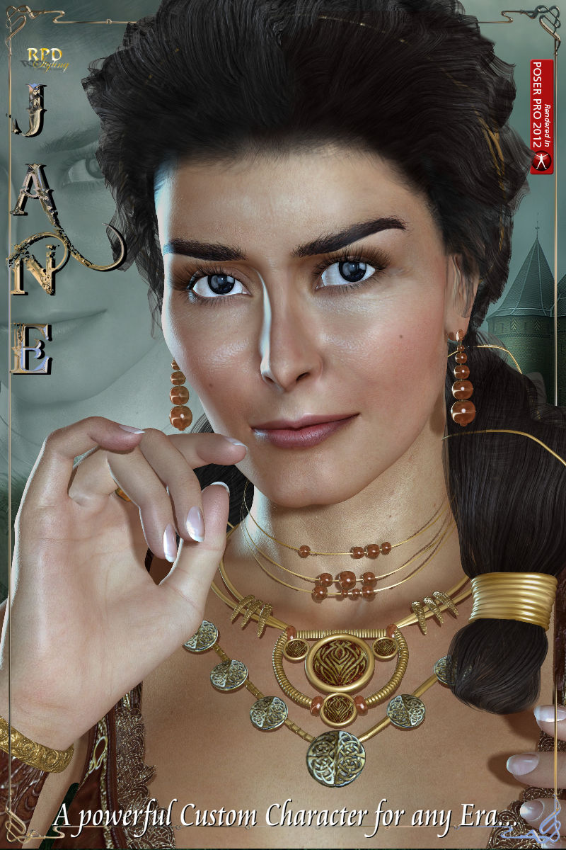 RPD - Jane for V4.2 by -renapd-