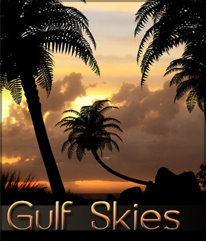 Gulf Skies Background Set 2D Graphics Sveva