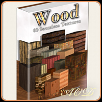 Wood 2D ArtOfDreams