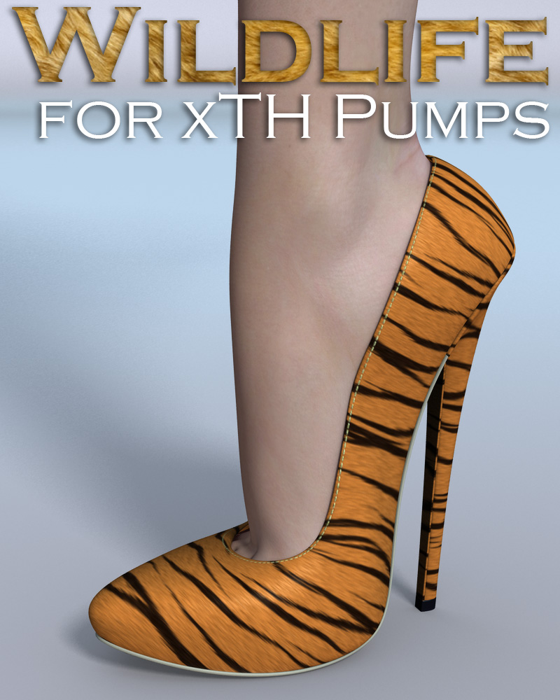 Wildlife for xTH Pumps