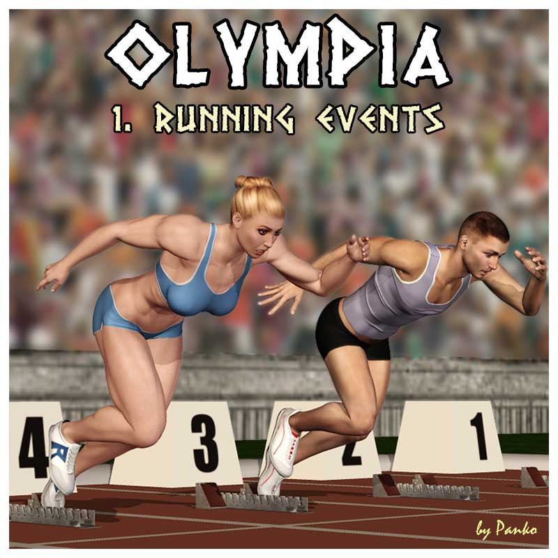 Olympia-1_Running Events