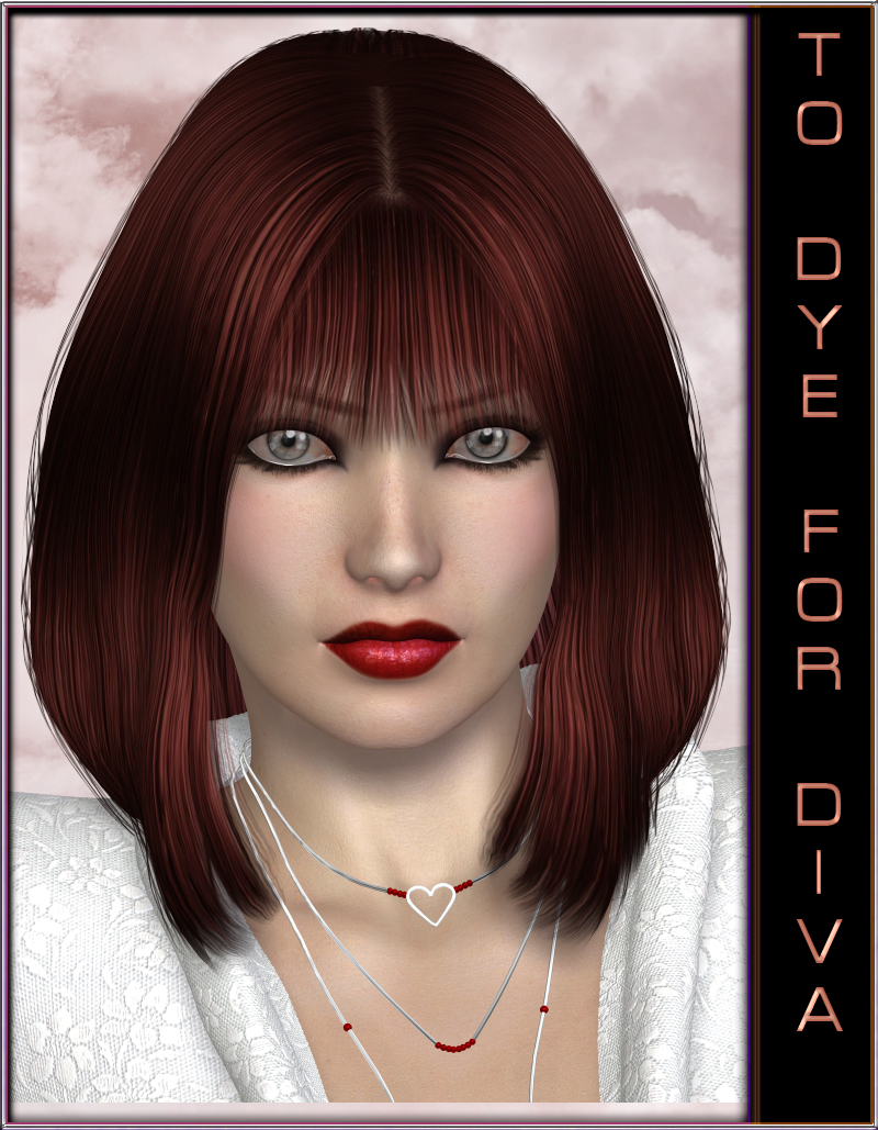 To Dye For - Diva Hair
