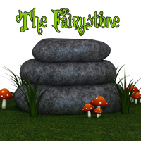 The Fairystone 3D Models Freja