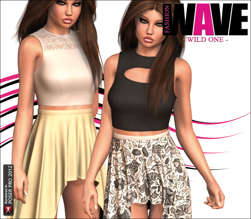 FASHIONWAVE Wild One for V4 A4 G4 GND4.2