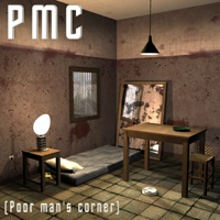PMC (Poor man's corner) Props/Scenes/Architecture Themed greenpots