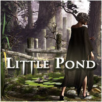 Little Pond 2D 3D Models Software vikike176
