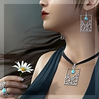 Bubbling Jewelry image 1