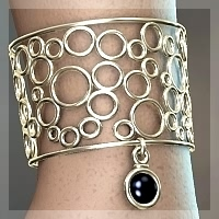 Bubbling Jewelry image 4