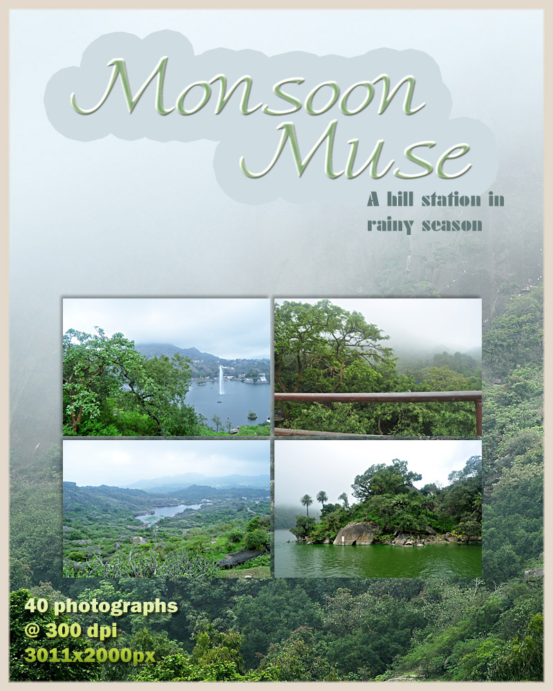Monsoon Muse
