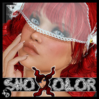 ShoXoloR for CeCeVeil Hair by ShoxDesign