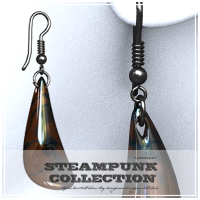 SP - Amber Jewelry for V4 Accessories Software Themed jonnte