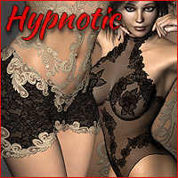 Hypnotic Lingerie Footwear Accessories Clothing Software Themed RPublishing