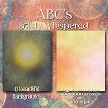 ABC's Softly Whispered image 3