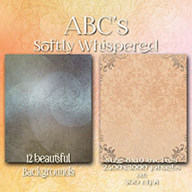 ABC's Softly Whispered image 4