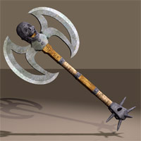 Fantasy Weapons #2 image 2