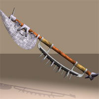Fantasy Weapons #2 image 3