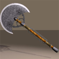Fantasy Weapons #2 image 4