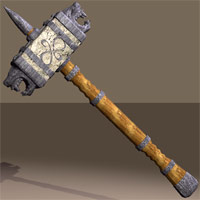 Fantasy Weapons #2 image 5