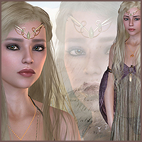 Her Grace for Dragon Lady Dress image 3