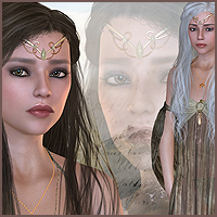 Her Grace for Dragon Lady Dress image 4