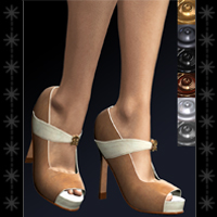 Savannah Shoes image 5