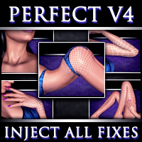 Perfect V4 Complete - Full Body Fix