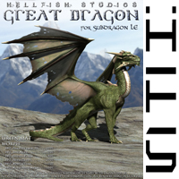 HFS Great Dragon for SubDragon image 4