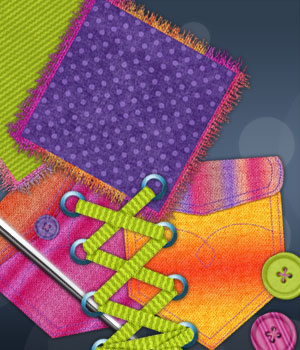Merchant Resource: Mix Fabrics 2D Leilana