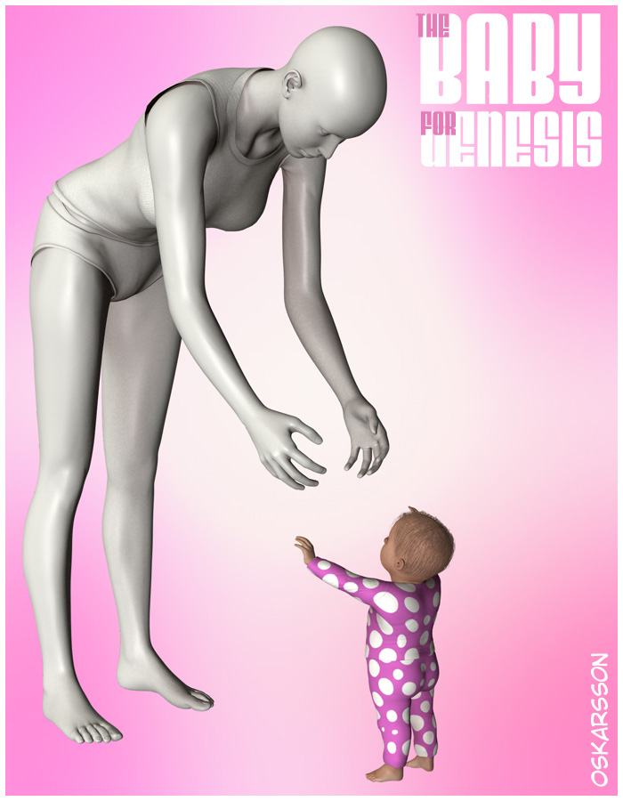 The Baby for Genesis