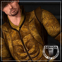 ROYAL STYLES for Medieval Royalty for M4 by Xurge 3D 3D Models 3D Figure Assets outoftouch