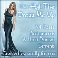 ABC Hi5 Dress Me Up image 1