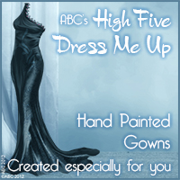 ABC Hi5 Dress Me Up image 2