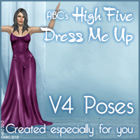 ABC Hi5 Dress Me Up image 3