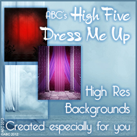 ABC Hi5 Dress Me Up image 4