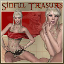 Sinful Treasures