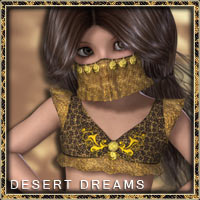 Desert Dreams Software Clothing Themed sandra_bonello