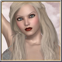 To Dye For - Dragon Lady Hair vyktohria