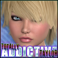 Addictive Taylor by OziChick