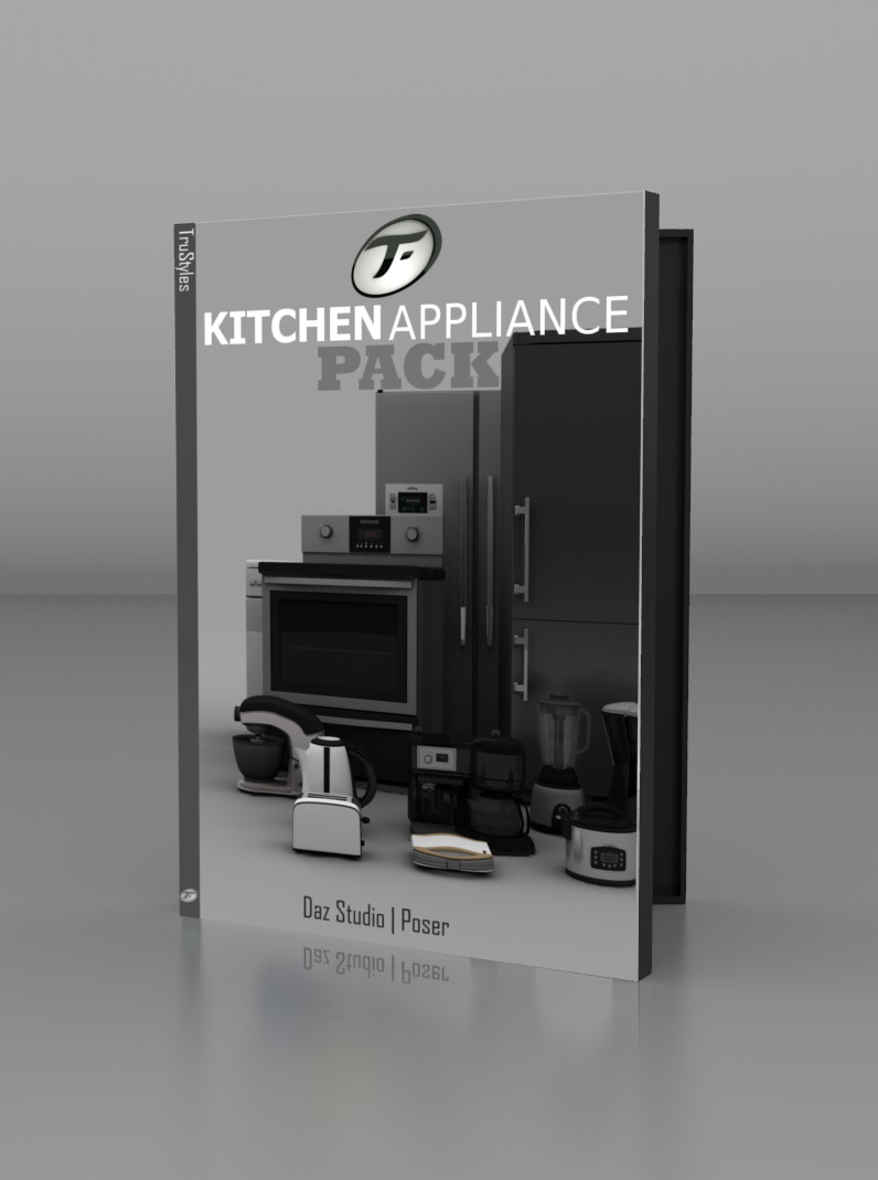 Kitchen Appliance Pack