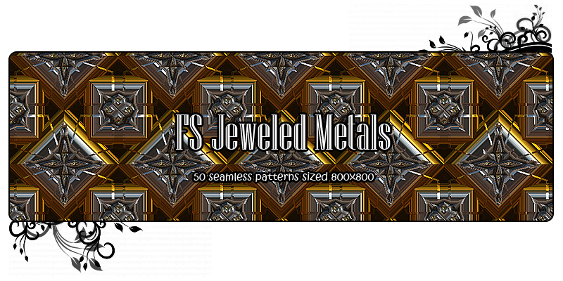 FS Jeweled Metals