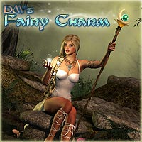 DM's Fairy Charm Props/Scenes/Architecture Themed Poses/Expressions Software Danie