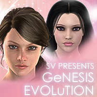 SabbyVex-Genesis Evolution 3D Figure Essentials Sabby