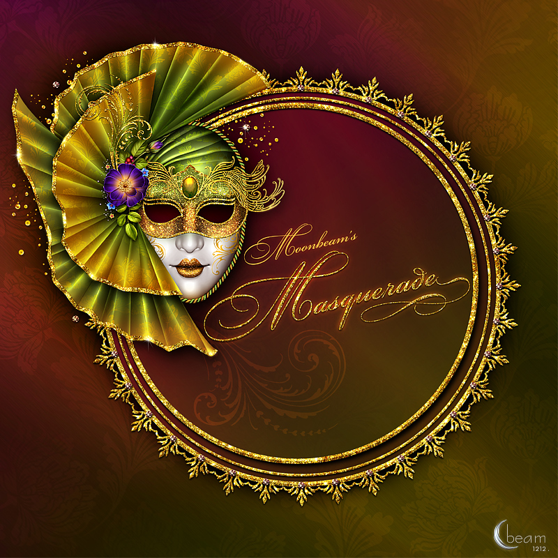 Moonbeam's Masquerade