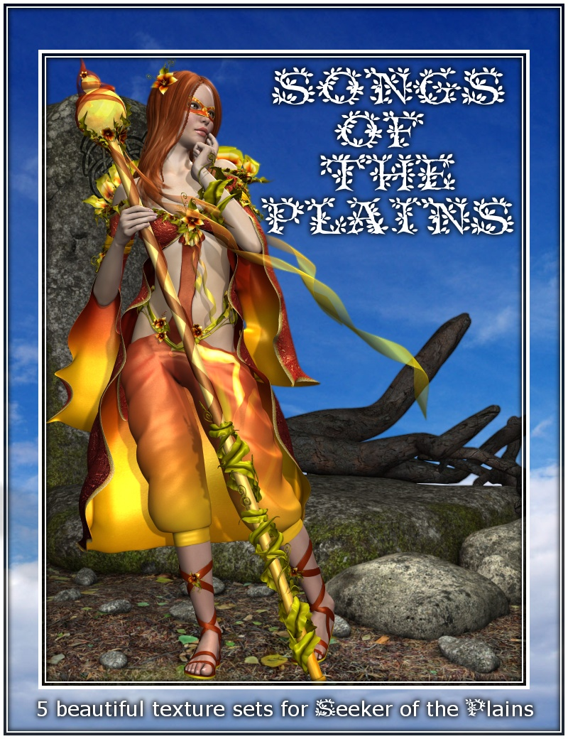 Songs of the Plains for Seeker of Plains