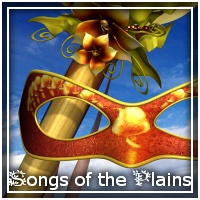 Songs of the Plains for Seeker of Plains 3D Models 3D Figure Essentials Varnayrah